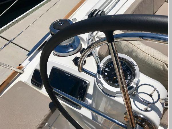 2013 JEANNEAU Sun Odyssey 509 Motorsailor 2593154