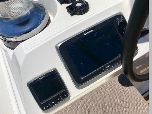 2013 JEANNEAU Sun Odyssey 509 Motorsailor 2593155
