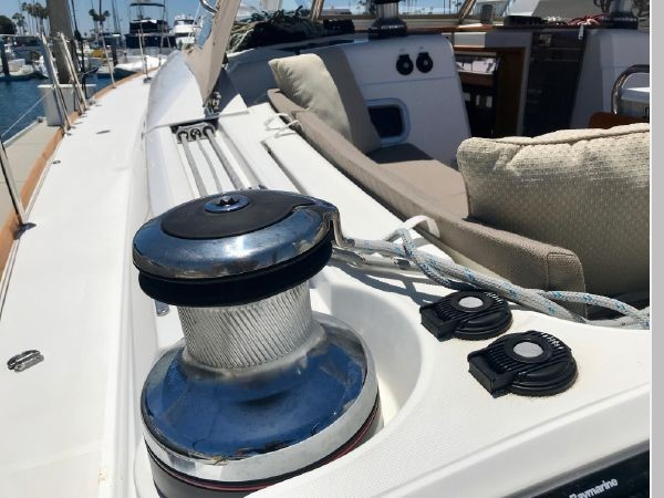 2013 JEANNEAU Sun Odyssey 509 Motorsailor 2593156