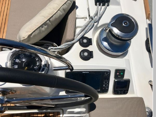 2013 JEANNEAU Sun Odyssey 509 Motorsailor 2593159
