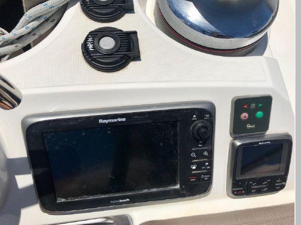 2013 JEANNEAU Sun Odyssey 509 Motorsailor 2593160