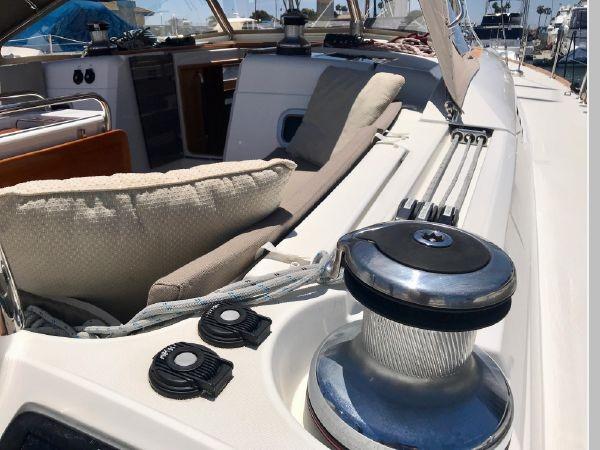 2013 JEANNEAU Sun Odyssey 509 Motorsailor 2593161