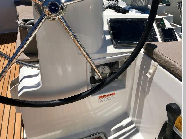2013 JEANNEAU Sun Odyssey 509 Motorsailor 2593165