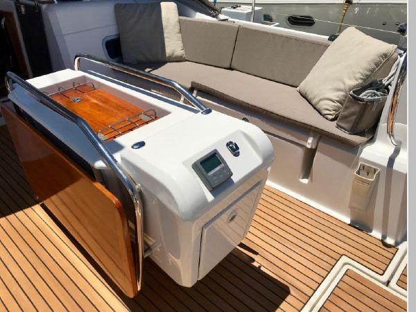 2013 JEANNEAU Sun Odyssey 509 Motorsailor 2593166