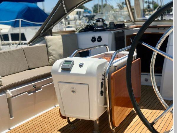 2013 JEANNEAU Sun Odyssey 509 Motorsailor 2593167