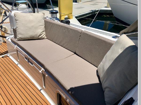 2013 JEANNEAU Sun Odyssey 509 Motorsailor 2593168