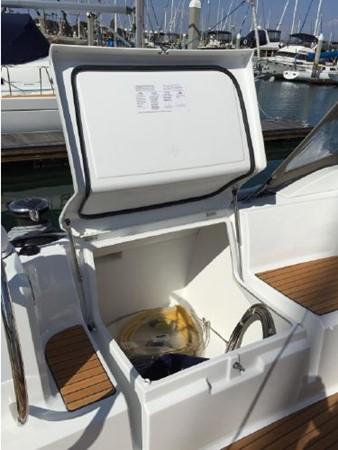 2013 JEANNEAU Sun Odyssey 509 Motorsailor 2593171