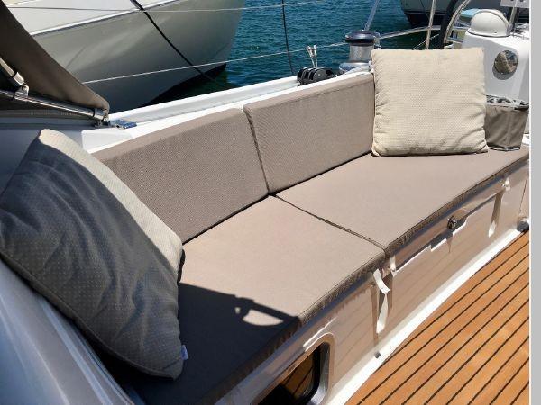 2013 JEANNEAU Sun Odyssey 509 Motorsailor 2593172