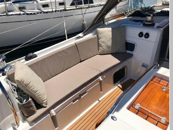2013 JEANNEAU Sun Odyssey 509 Motorsailor 2593173