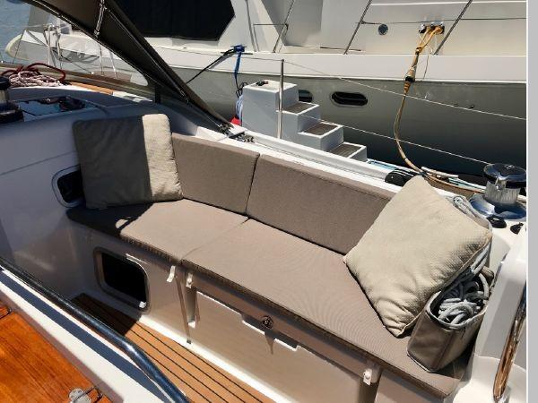 2013 JEANNEAU Sun Odyssey 509 Motorsailor 2593174