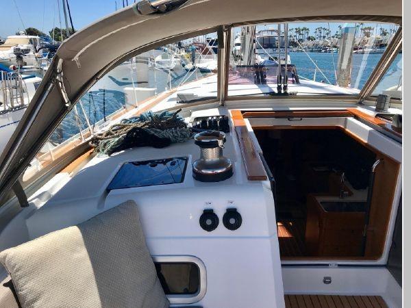 2013 JEANNEAU Sun Odyssey 509 Motorsailor 2593175