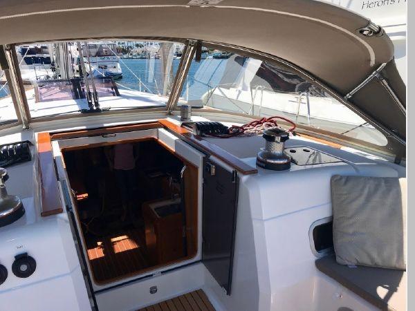 2013 JEANNEAU Sun Odyssey 509 Motorsailor 2593176