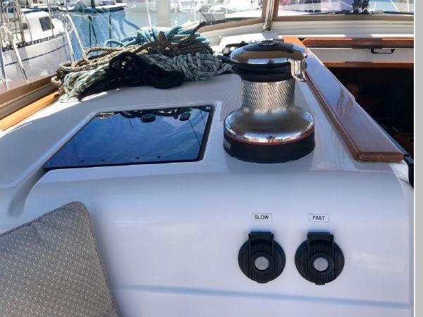 2013 JEANNEAU Sun Odyssey 509 Motorsailor 2593178