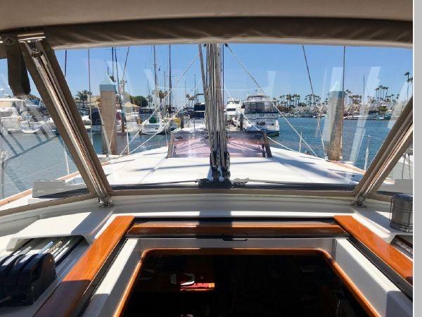 2013 JEANNEAU Sun Odyssey 509 Motorsailor 2593179
