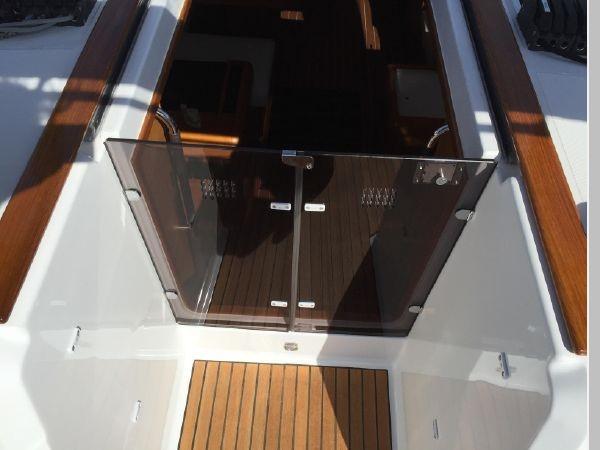 2013 JEANNEAU Sun Odyssey 509 Motorsailor 2593182