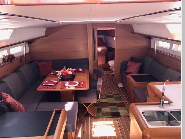 2013 JEANNEAU Sun Odyssey 509 Motorsailor 2593183