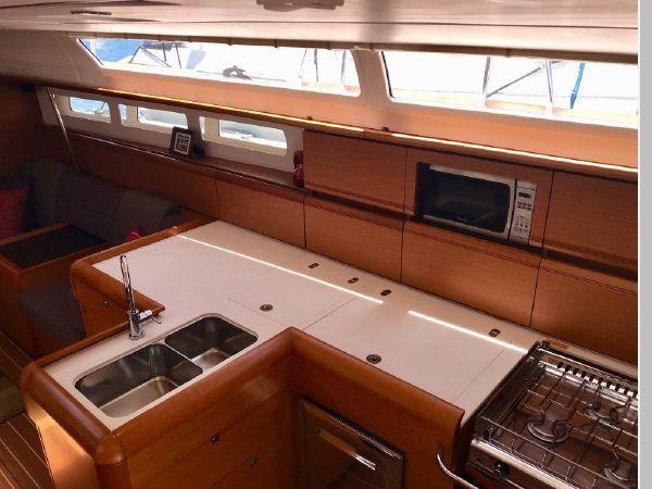 2013 JEANNEAU Sun Odyssey 509 Motorsailor 2593184