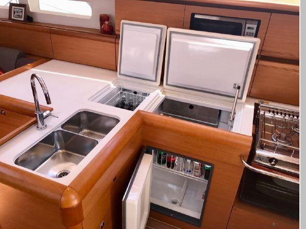 2013 JEANNEAU Sun Odyssey 509 Motorsailor 2593188