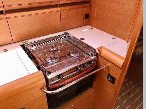 2013 JEANNEAU Sun Odyssey 509 Motorsailor 2593190