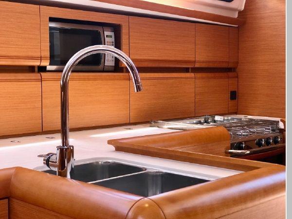 2013 JEANNEAU Sun Odyssey 509 Motorsailor 2593194
