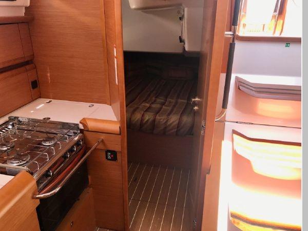 2013 JEANNEAU Sun Odyssey 509 Motorsailor 2593198