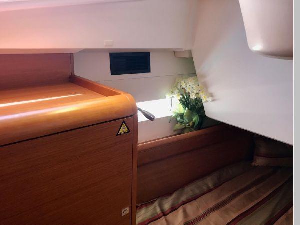 2013 JEANNEAU Sun Odyssey 509 Motorsailor 2593201