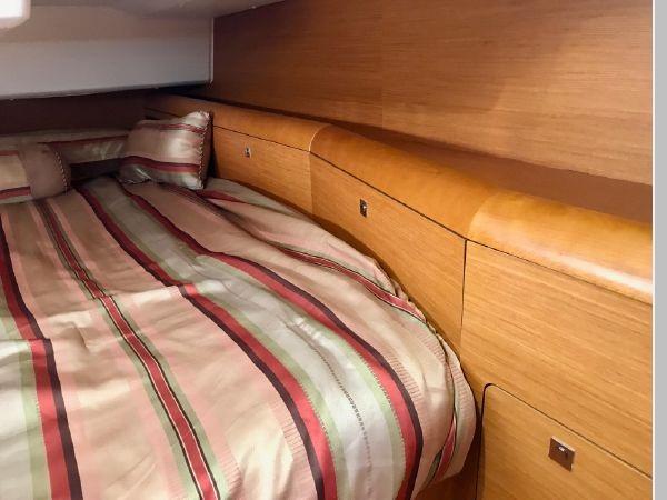 2013 JEANNEAU Sun Odyssey 509 Motorsailor 2593202