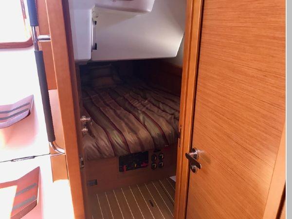 2013 JEANNEAU Sun Odyssey 509 Motorsailor 2593203