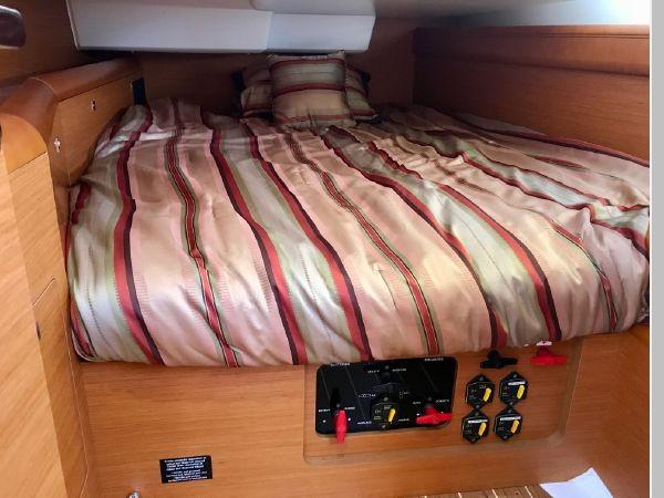 2013 JEANNEAU Sun Odyssey 509 Motorsailor 2593204