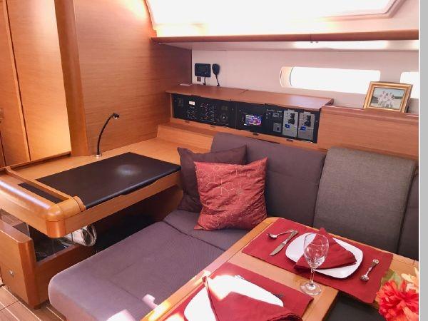 2013 JEANNEAU Sun Odyssey 509 Motorsailor 2593216