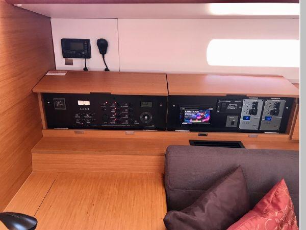 2013 JEANNEAU Sun Odyssey 509 Motorsailor 2593219