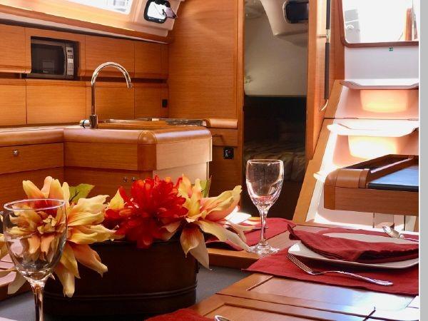 2013 JEANNEAU Sun Odyssey 509 Motorsailor 2593226