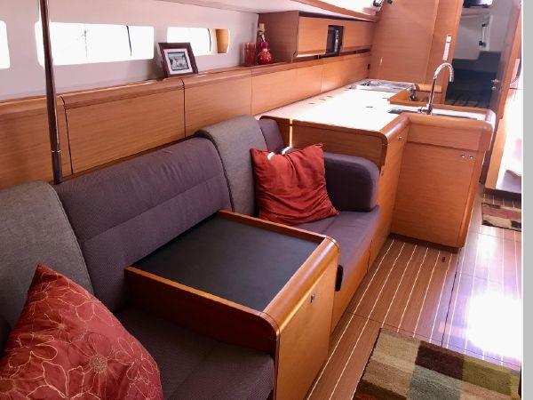 2013 JEANNEAU Sun Odyssey 509 Motorsailor 2593227