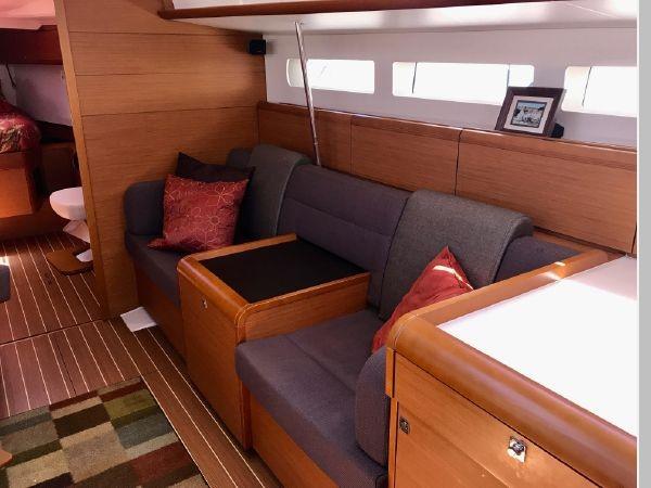 2013 JEANNEAU Sun Odyssey 509 Motorsailor 2593228