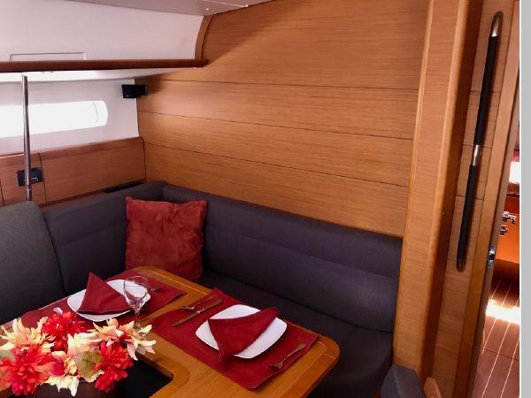 2013 JEANNEAU Sun Odyssey 509 Motorsailor 2593230