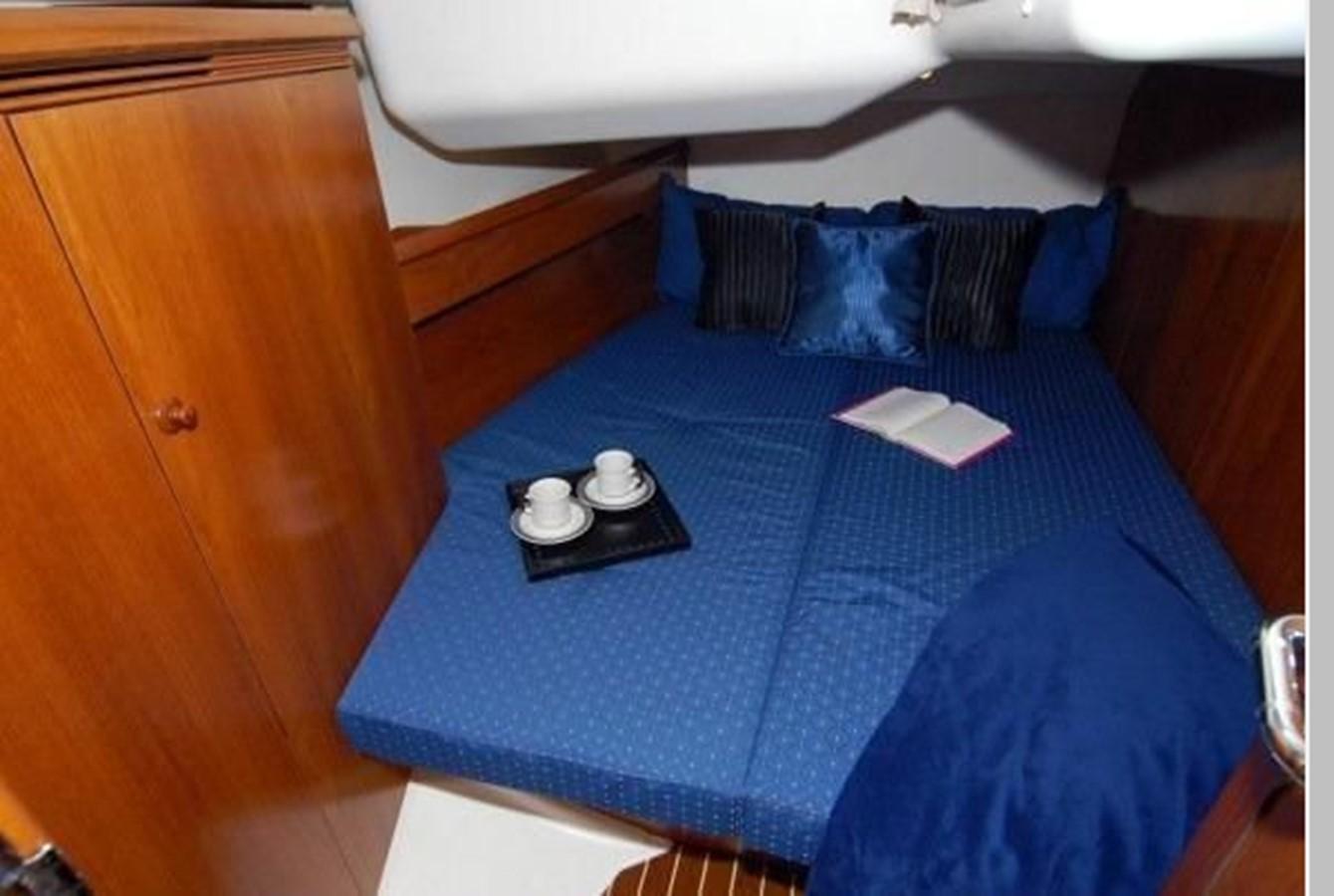 2006 JEANNEAU 49 DS Cruising/Racing Sailboat 2593299
