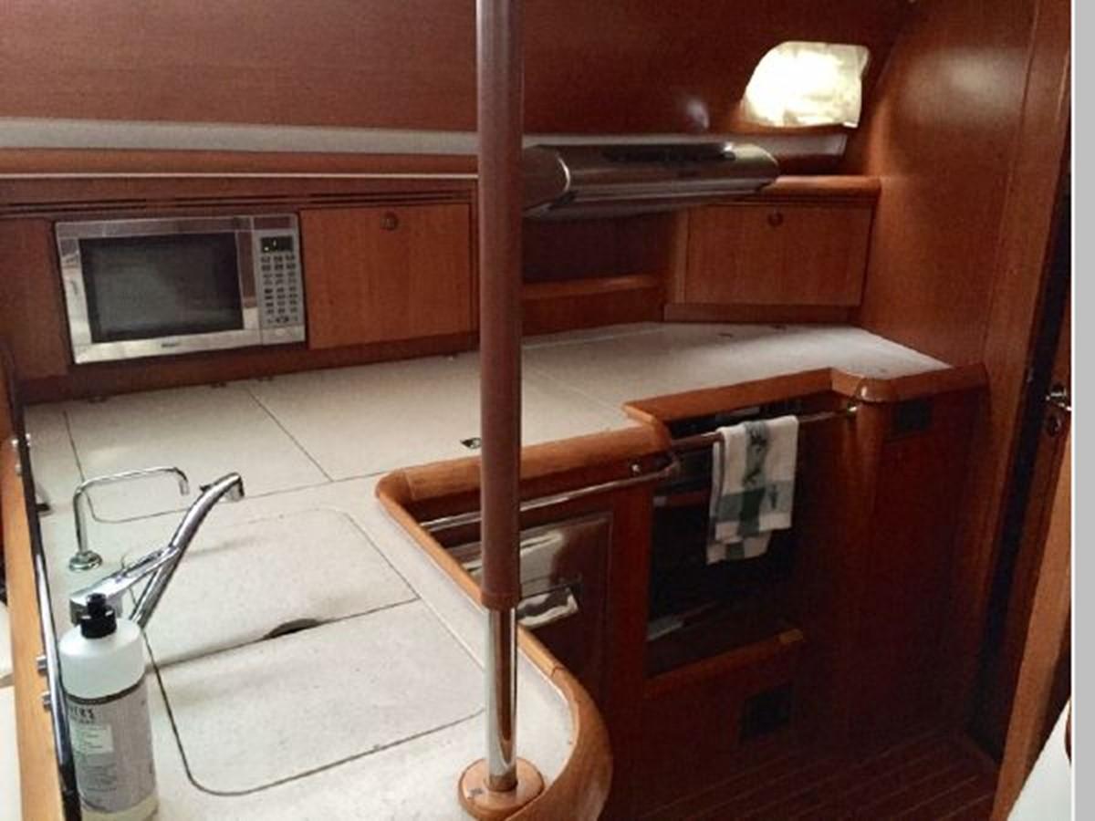 2006 JEANNEAU 49 DS Cruising/Racing Sailboat 2593302