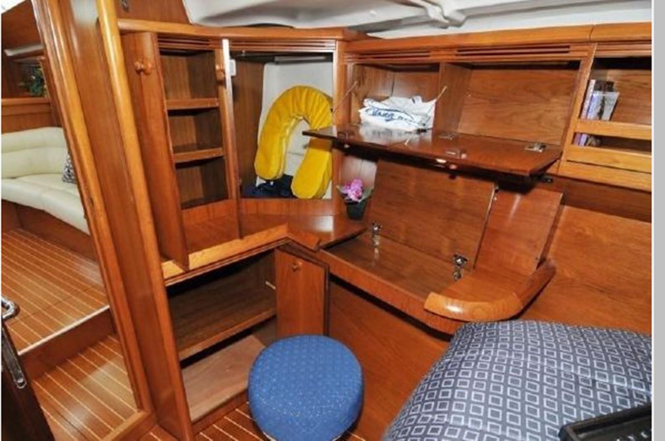 2006 JEANNEAU 49 DS Cruising/Racing Sailboat 2593308