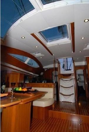 2006 JEANNEAU 49 DS Cruising/Racing Sailboat 2593297