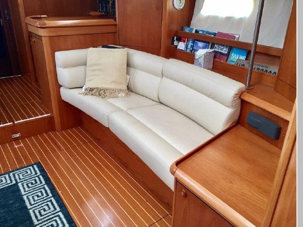 2006 JEANNEAU 49 DS Cruising/Racing Sailboat 2593298