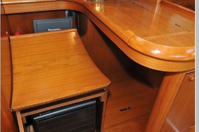2006 JEANNEAU 49 DS Cruising/Racing Sailboat 2593305