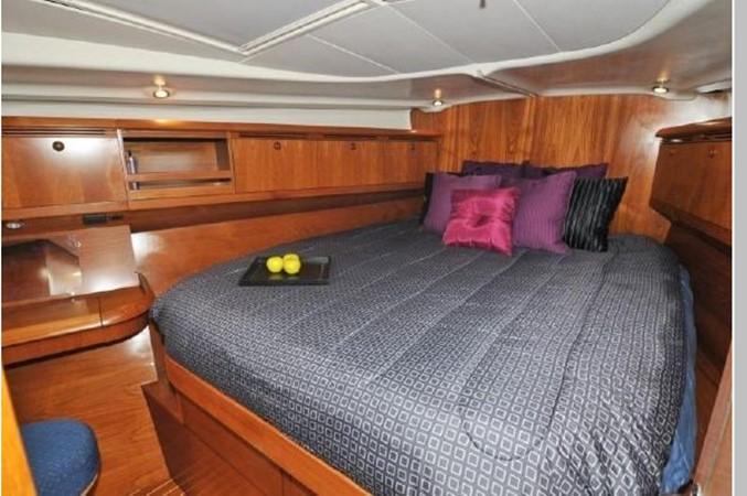 2006 JEANNEAU 49 DS Cruising/Racing Sailboat 2593306
