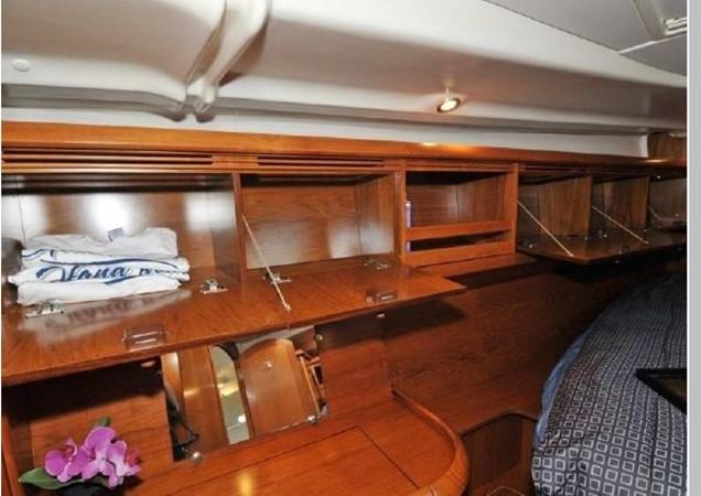 2006 JEANNEAU 49 DS Cruising/Racing Sailboat 2593309