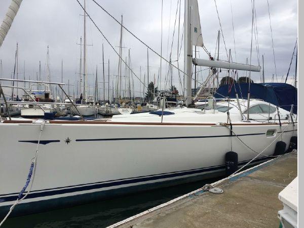 2006 JEANNEAU 49 DS Cruising/Racing Sailboat 2593312