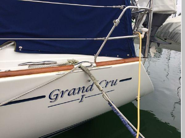 2006 JEANNEAU 49 DS Cruising/Racing Sailboat 2593318