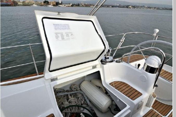 2006 JEANNEAU 49 DS Cruising/Racing Sailboat 2593320