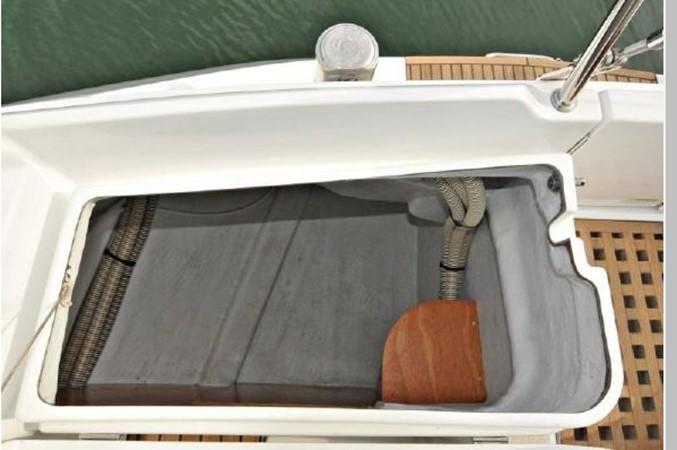 2006 JEANNEAU 49 DS Cruising/Racing Sailboat 2593322
