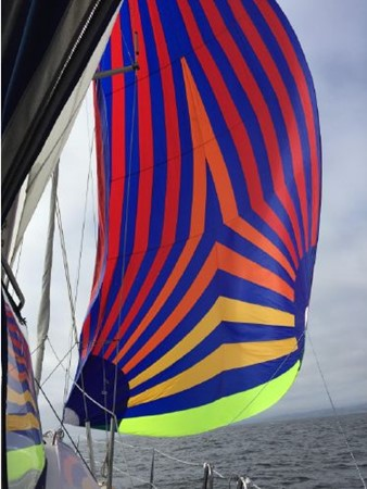 2006 JEANNEAU 49 DS Cruising/Racing Sailboat 2593325