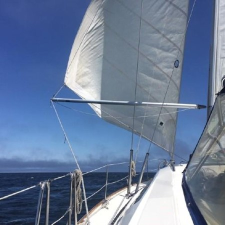 2006 JEANNEAU 49 DS Cruising/Racing Sailboat 2593326