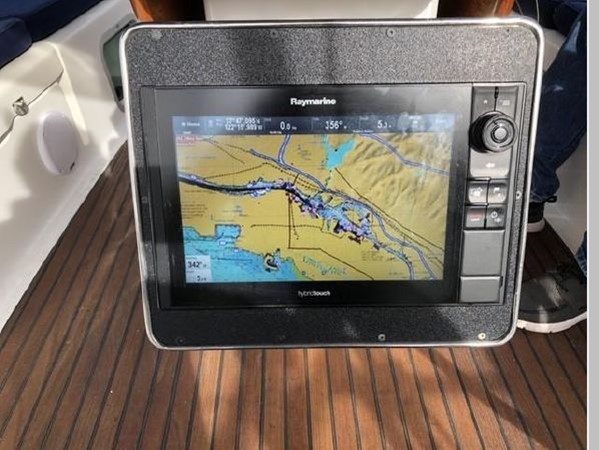2006 JEANNEAU 49 DS Cruising/Racing Sailboat 2593328